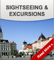 Sightseeing and Excursions in Serbia